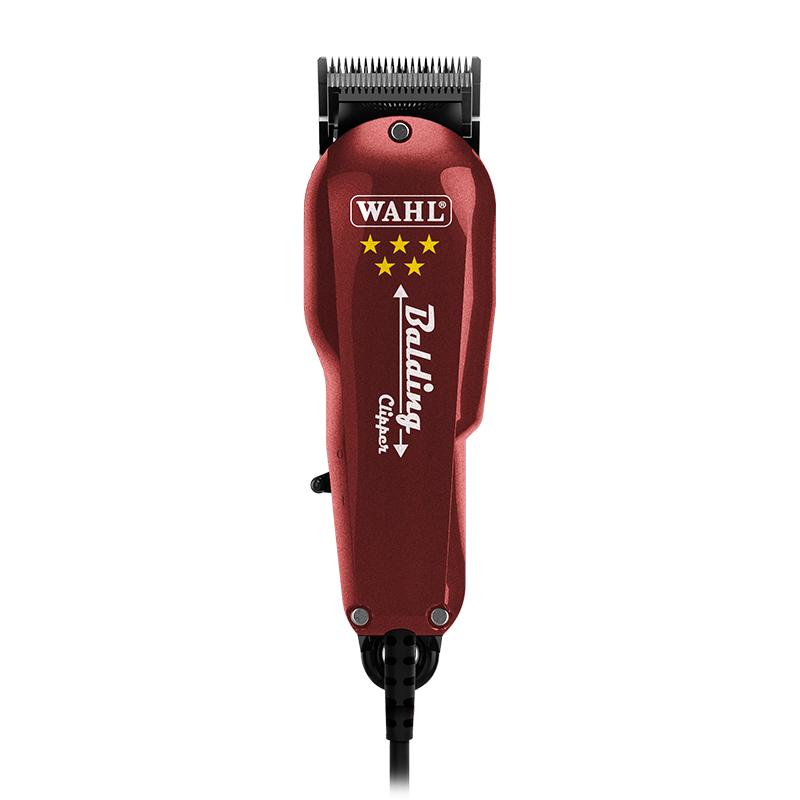 WA8110-012 – Balding frontal