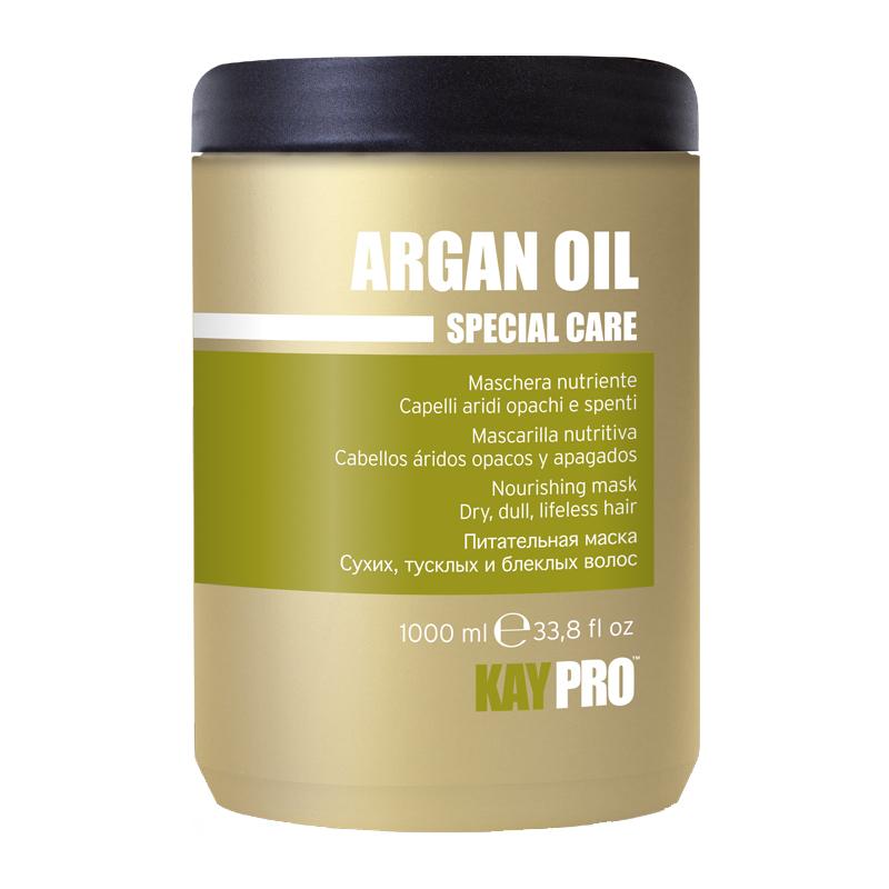 kaypro argan oil special care nourishing mask 1000ml