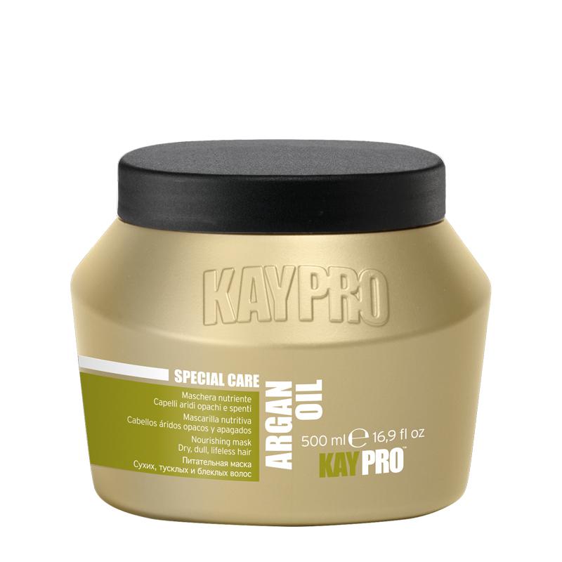 kaypro argan oil special care nourishing mask 500ml